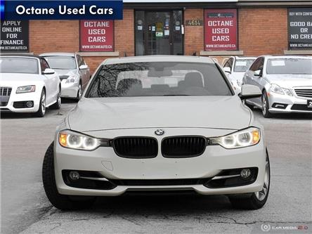 2013 BMW 328i xDrive (Stk: ) in Scarborough - Image 2 of 26