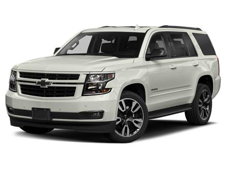 2020 Chevrolet Tahoe Premier (Stk: 20-137) in Drayton Valley - Image 1 of 9