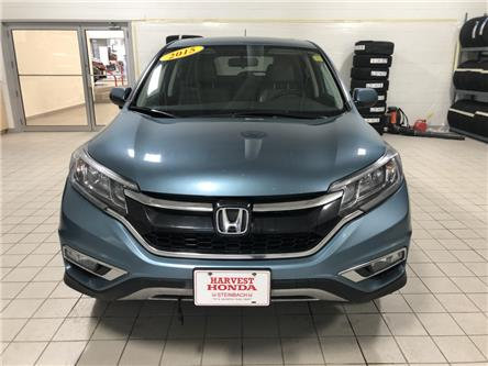 2015 Honda CR-V EX-L (Stk: 19533A) in Steinbach - Image 2 of 17