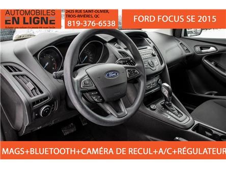 2015 Ford Focus SE (Stk: 337148) in Trois Rivieres - Image 2 of 31