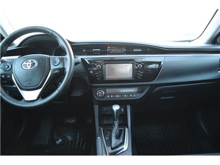 2015 Toyota Corolla S (Stk: 19100A) in Dawson Creek - Image 2 of 14