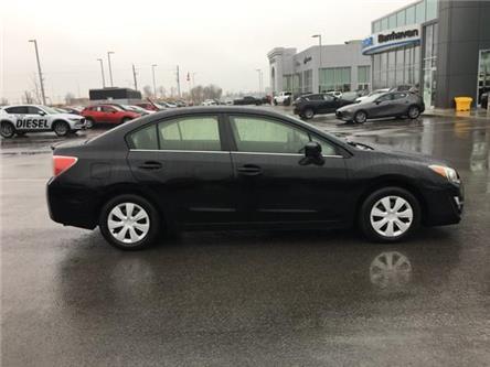 2015 Subaru Impreza  (Stk: BHM211) in Ottawa - Image 2 of 20