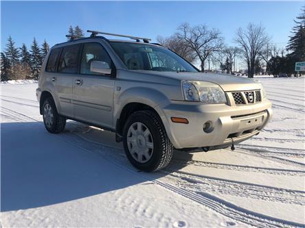 2006 Nissan X-Trail XE (Stk: 10029.0) in Winnipeg - Image 1 of 21