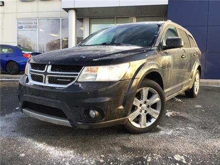 2012 Dodge Journey SXT & Crew (Stk: S4140A) in Peterborough - Image 2 of 12