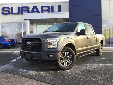 2016 Ford F-150  (Stk: S4083A) in Peterborough - Image 1 of 16
