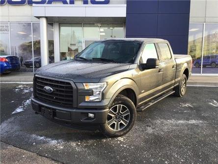 2016 Ford F-150  (Stk: S4083A) in Peterborough - Image 2 of 16