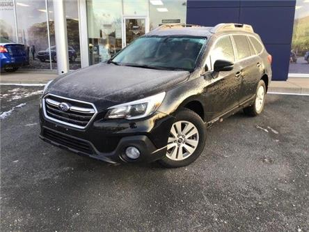 2018 Subaru Outback 2.5i Touring (Stk: SP0227) in Peterborough - Image 1 of 18