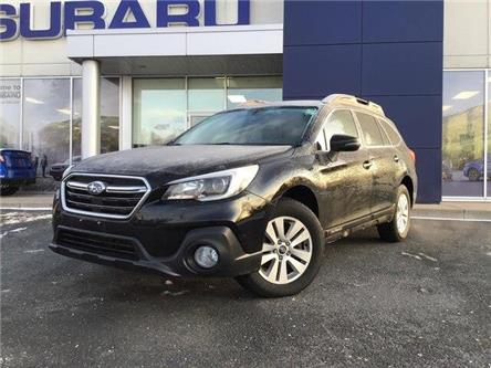 2018 Subaru Outback 2.5i Touring (Stk: SP0227) in Peterborough - Image 2 of 18