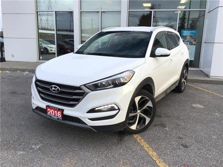 2016 Hyundai Tucson Premium 1.6 (Stk: HP0142) in Peterborough - Image 1 of 19