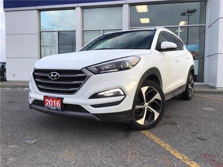 2016 Hyundai Tucson Premium 1.6 (Stk: HP0142) in Peterborough - Image 2 of 19
