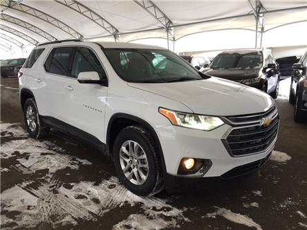 2020 Chevrolet Traverse LT (Stk: 180420) in AIRDRIE - Image 1 of 40