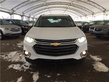 2020 Chevrolet Traverse LT (Stk: 180420) in AIRDRIE - Image 2 of 40