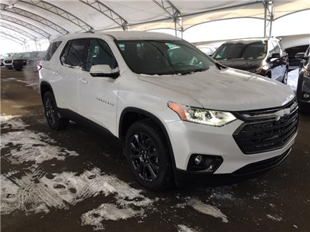 2020 Chevrolet Traverse RS (Stk: 179927) in AIRDRIE - Image 1 of 50
