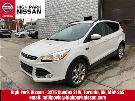 2014 Ford Escape SE (Stk: U1737) in Toronto - Image 1 of 20