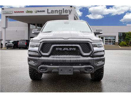 2019 RAM 1500 Rebel (Stk: K867985A) in Surrey - Image 2 of 24