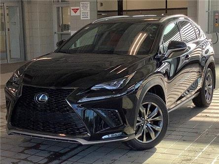 2020 Lexus NX 300 Base (Stk: 1782) in Kingston - Image 1 of 30