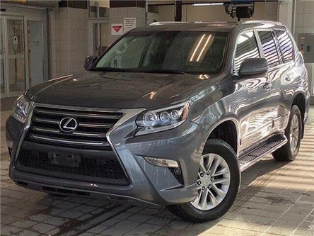 2015 Lexus GX 460 Premium (Stk: 1775A) in Kingston - Image 1 of 30