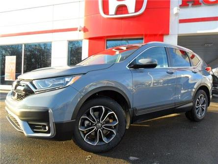 2020 Honda CR-V EX-L (Stk: 10785) in Brockville - Image 1 of 23