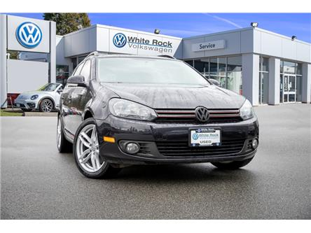 2014 Volkswagen Golf 2.0 TDI Highline (Stk: VW1032) in Vancouver - Image 1 of 19