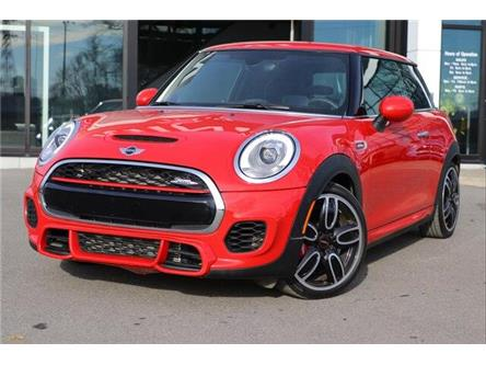 2016 MINI 3 Door John Cooper Works (Stk: P1886) in Ottawa - Image 1 of 24