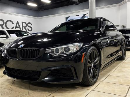 2014 BMW 435  (Stk: AP2050) in Vaughan - Image 1 of 19