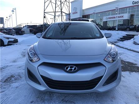 2013 Hyundai Elantra GT GL (Stk: 2991A) in Cochrane - Image 2 of 20