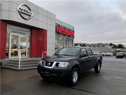 2019 Nissan Frontier SV (Stk: N97-0498) in Chilliwack - Image 1 of 15