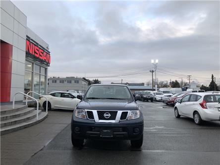 2019 Nissan Frontier SV (Stk: N97-0498) in Chilliwack - Image 2 of 15