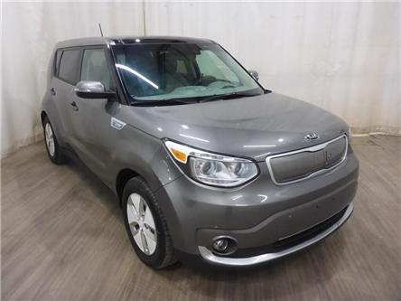 2016 Kia Soul EV EV Luxury (Stk: 19110516) in Calgary - Image 1 of 25