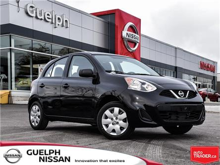 2019 Nissan Micra  (Stk: N20466) in Guelph - Image 1 of 23