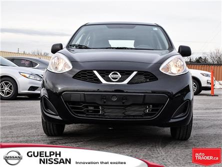 2019 Nissan Micra  (Stk: N20466) in Guelph - Image 2 of 22