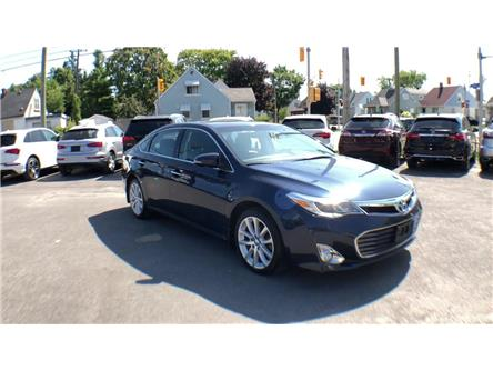 2015 Toyota Avalon Limited (Stk: 141356) in Ottawa - Image 2 of 26