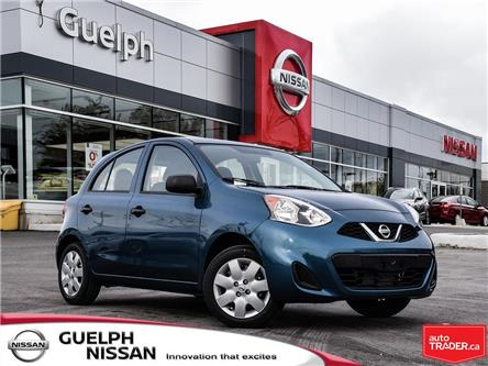 2019 Nissan Micra  (Stk: N20465) in Guelph - Image 1 of 22