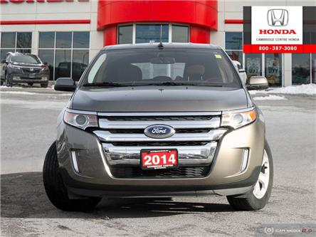 2014 Ford Edge SEL (Stk: 19713A) in Cambridge - Image 2 of 27