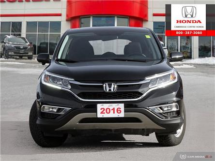 2016 Honda CR-V EX (Stk: 20555A) in Cambridge - Image 2 of 27