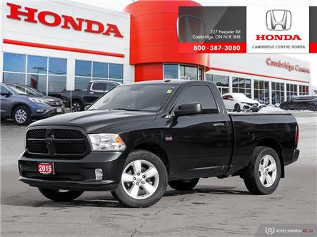 2015 RAM 1500 ST (Stk: 20533A) in Cambridge - Image 1 of 27