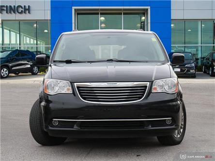 2014 Chrysler Town & Country Touring-L (Stk: 149010) in London - Image 2 of 28