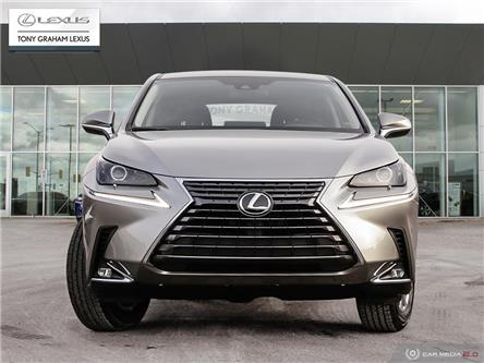2020 Lexus NX 300 Base (Stk: P8708) in Ottawa - Image 2 of 27