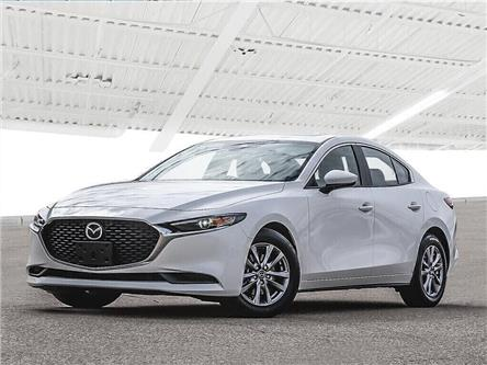 2019 Mazda Mazda3 GS (Stk: 196146) in Burlington - Image 1 of 23