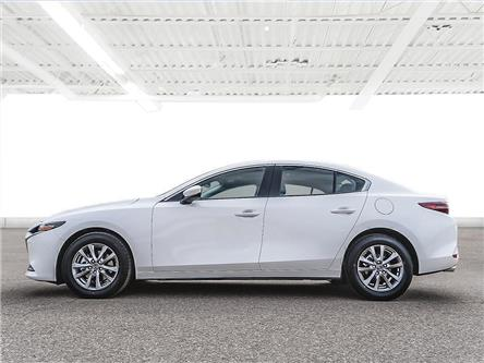 2019 Mazda Mazda3 GS (Stk: 192181) in Burlington - Image 2 of 22