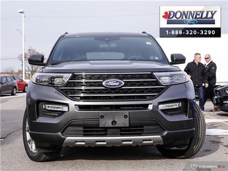 2020 Ford Explorer XLT (Stk: DT56) in Ottawa - Image 2 of 27