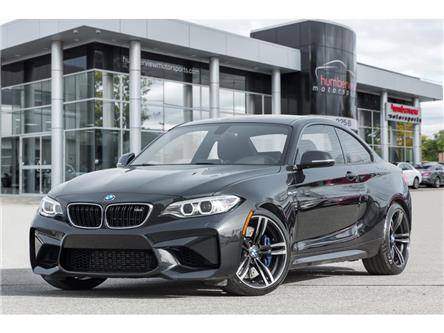 2016 BMW M2  (Stk: 19HMS1383) in Mississauga - Image 1 of 21