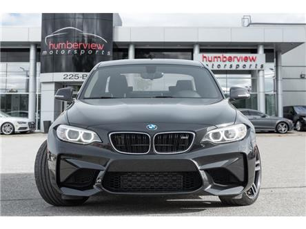 2016 BMW M2  (Stk: 19HMS1383) in Mississauga - Image 2 of 21