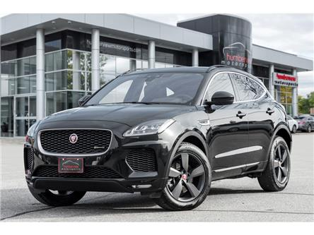 2018 Jaguar E-PACE R-Dynamic S (Stk: 19HMS1380) in Mississauga - Image 1 of 23
