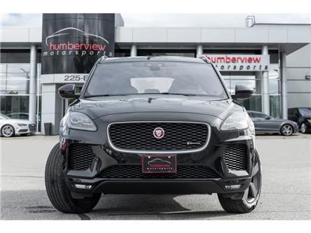 2018 Jaguar E-PACE R-Dynamic S (Stk: 19HMS1380) in Mississauga - Image 2 of 23