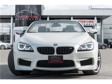 2017 BMW M6  (Stk: 19HMS1384) in Mississauga - Image 2 of 24