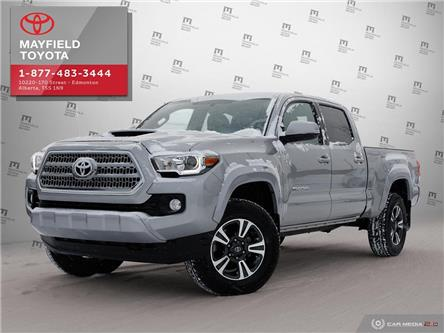 2016 Toyota Tacoma SR5 (Stk: 1962339A) in Edmonton - Image 1 of 20