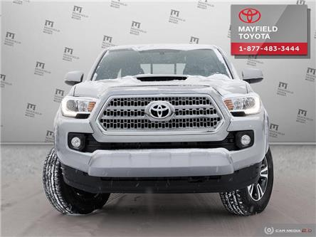 2016 Toyota Tacoma SR5 (Stk: 1962339A) in Edmonton - Image 2 of 20