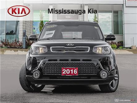 2016 Kia Soul SX (Stk: 3912P) in Mississauga - Image 2 of 27