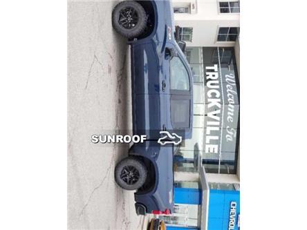 2020 Chevrolet Silverado 1500 LT Trail Boss (Stk: 15105) in Alliston - Image 2 of 14